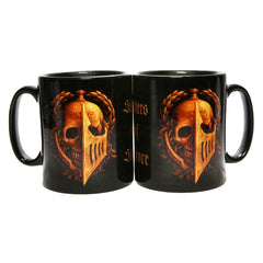 Warhammer 40k Forgeworld Horus Heresy Sisters of Silence Mug Event Only