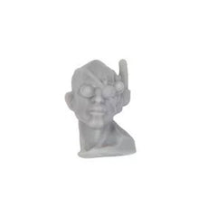 Necromunda Delaque Head Upgrade G
