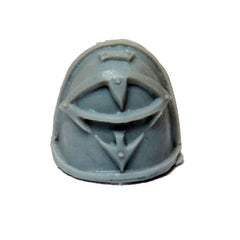 Warhammer 40K Forgeworld Sons of Horus MKIV Shoulder Pad A Bits