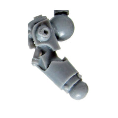Warhammer 40K Forgeworld Mechanicum Thallax Cohort Arm C Bits