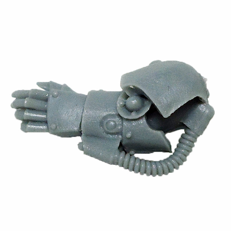 Warhammer 40k Forgeworld Deathshroud Terminator Arm A Left Death Guard