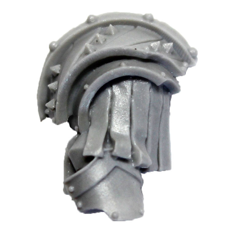 Warhammer 40k Forgeworld  Iron Warriors Tyrant Siege Terminators Arm Right A