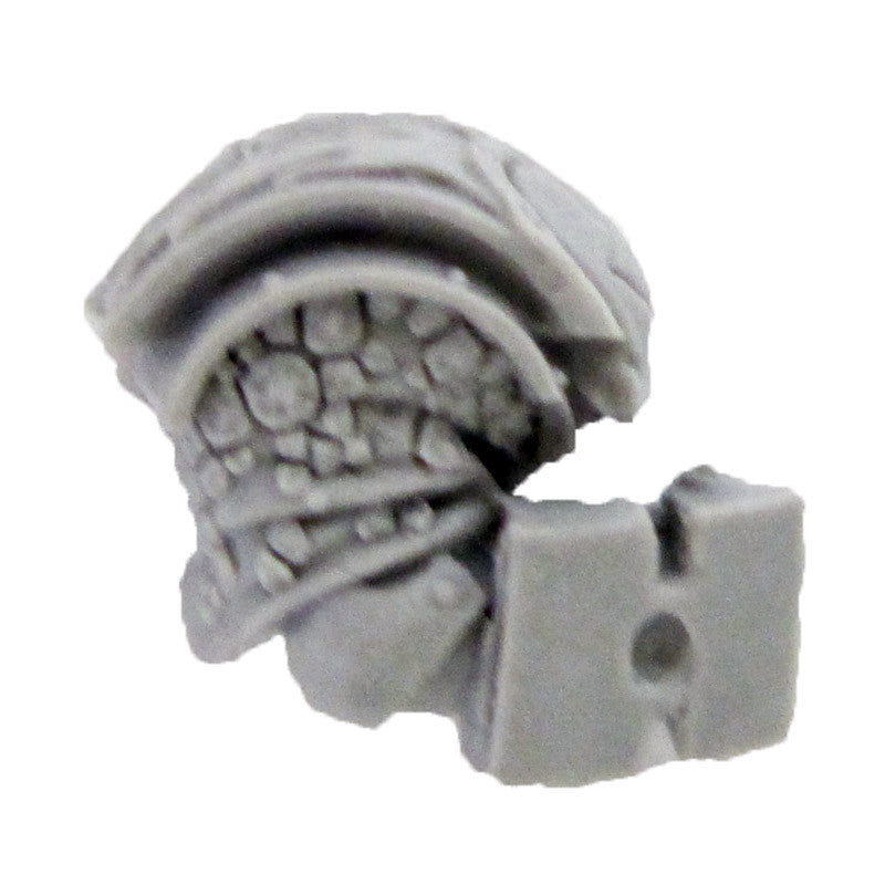 Warhammer 40K Forgeworld Space Marines Salamanders Fire Drake Arm Right A