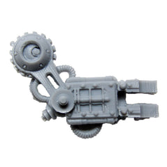 Warhammer 40K Forgeworld Mechanicum Myrmidon Destructor Power Arm Right A