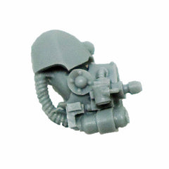 Warhammer 40k Forgeworld Deathshroud Terminator Arm B Right Death Guard