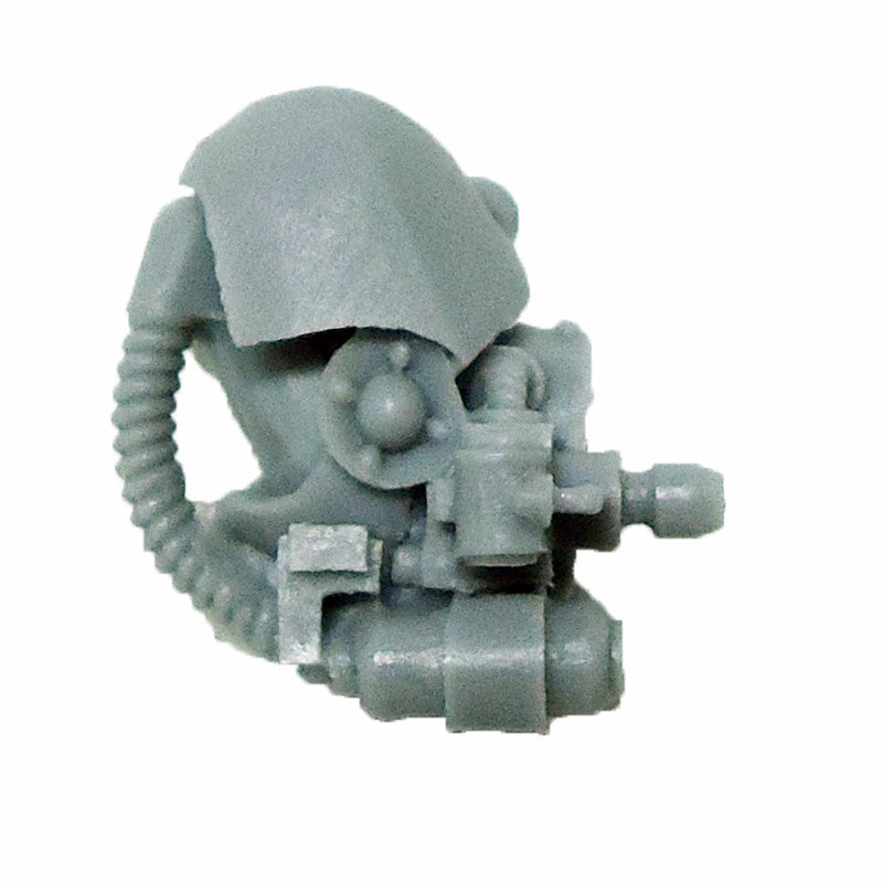 Warhammer 40k Forgeworld Deathshroud Terminator Arm C Right Death Guard