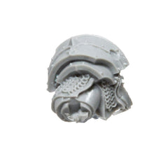 Warhammer 40K Forgeworld Space Marines Dark Angels Praetor Terminator Arm Right