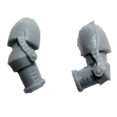 Warhammer 40K Space Marines Forgeworld MK V Heresy Assault Armour Arms B Bits
