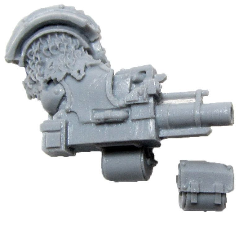 Warhammer 40k Forgeworld Grave Wardens Alchemical Projector B Bits Death Guard