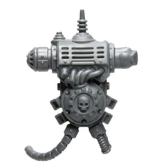 Warhammer 40K Games Workshop Space Wolves Iron Priest Back Pack