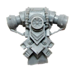 Warhammer 40K Forgeworld Imperial Fists Alexis Polux Back Pack