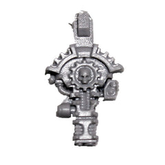 Warhammer 40K Forgeworld Mechanicum Secutarii Hoplites Back Pack B