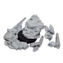 Warhammer 40K Marines Forgeworld Space Wolves Leman Russ Base