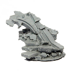 Warhammer 40K Forgeworld Space Marines Night Lords Konrad Curze Base