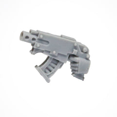 Warhammer 40K Marines Forgeworld Space Wolves Grey Slayers Upgrade Bolt Pistol