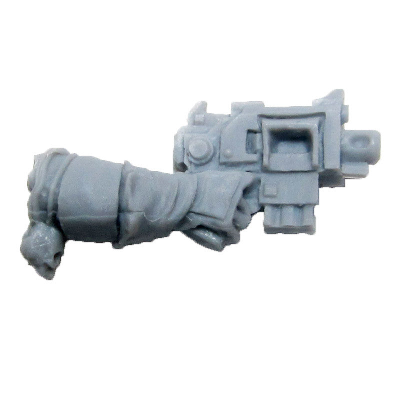 Warhammer 40k Forgeworld Chaos Space Marines Night Lords Raptors Bolt Pistol A R