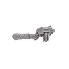 Necromunda Orlock Weapons Set 1 Bolt Pistol B