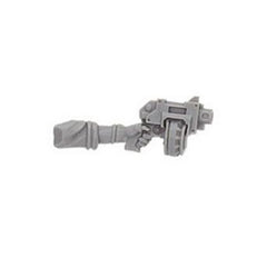 Necromunda Orlock Weapons Set 2 Bolt Pistol B