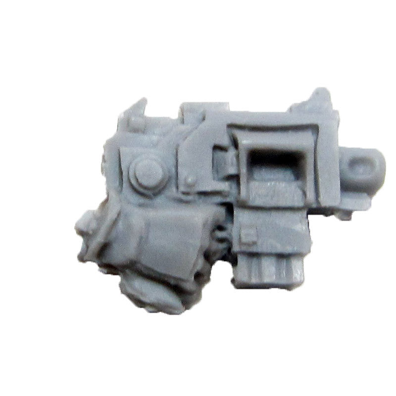 Warhammer 40k Forgeworld Chaos Space Marines Night Lords Raptors Bolt Pistol C R