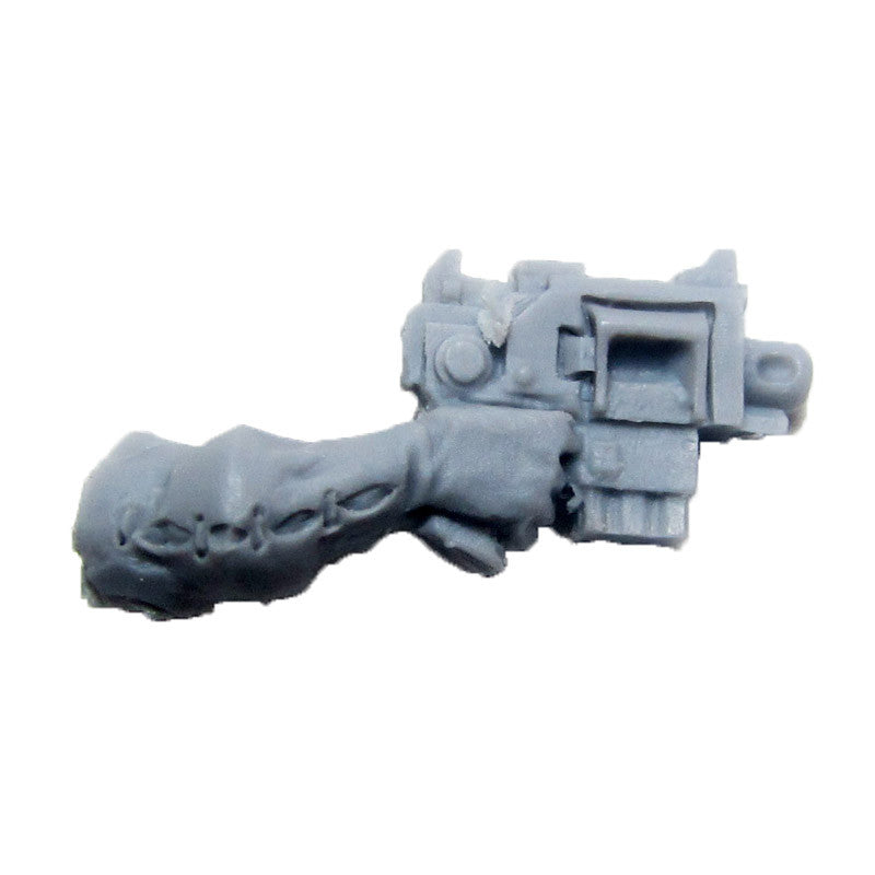 Warhammer 40k Forgeworld Chaos Space Marines Night Lords Raptors Bolt Pistol D R