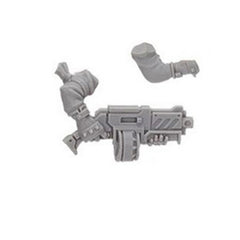 Necromunda Orlock Weapons Set 2 Bolter