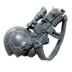 Warhammer 40K Space Marine Sternguard Bolter F Bits