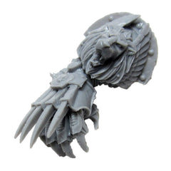 Warhammer 40k Forgeworld Space Marine Astral Claws Lugft Huron Lighning Claw Bits