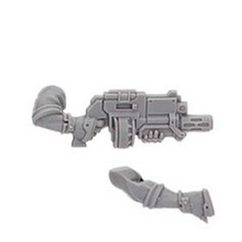 Necromunda Orlock Weapons Set 1 Combi Melta