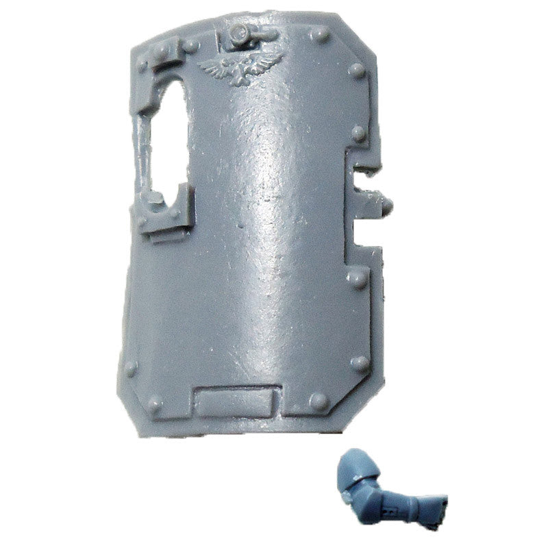 Warhammer 40K Space Marines Forgeworld Legion Boarding Shield B Heresy Bits