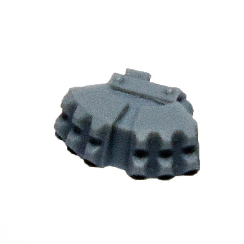 Warhammer 40K Space Marines Forgeworld Legion MKIII Iron Armour Breacher Charge Bits