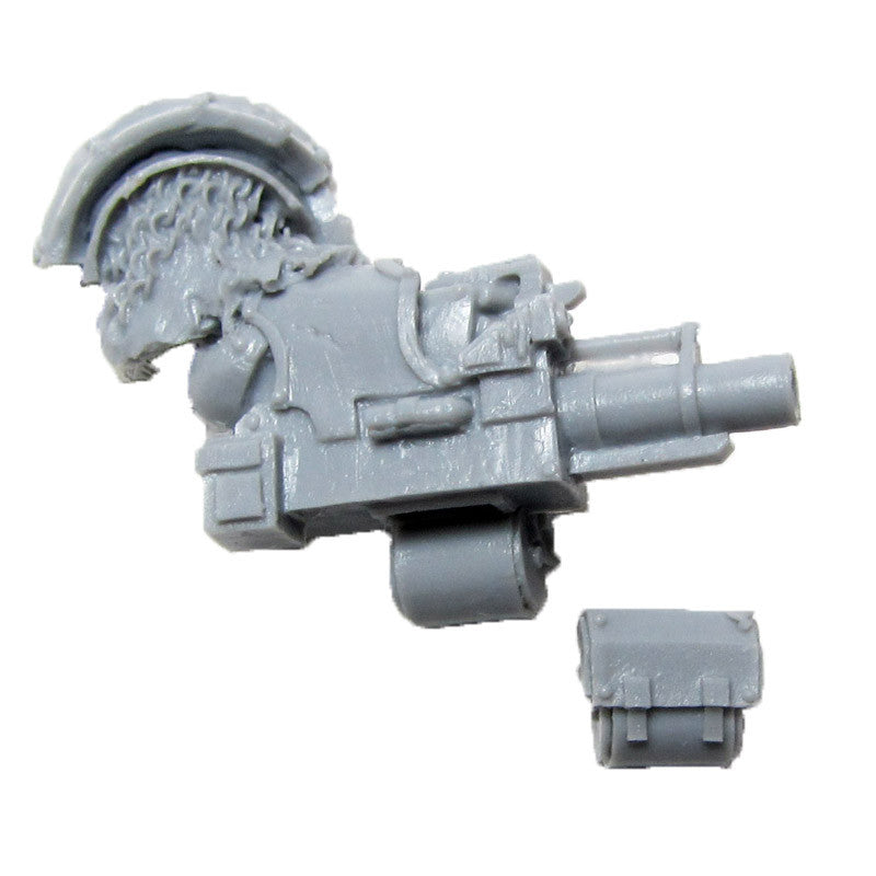 Warhammer 40k Forgeworld Grave Wardens Alchemical Projector E Bits Death Guard