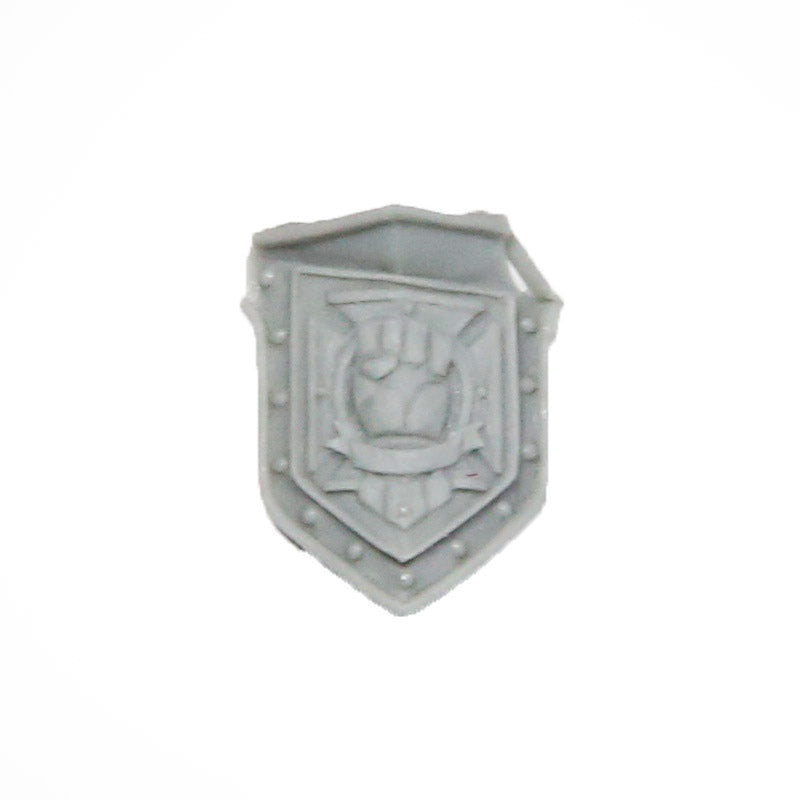 Warhammer 40K Forgeworld Imperial Fists Rogal Dorn Fauld Hip Plate B
