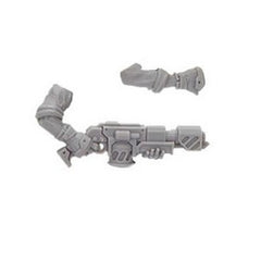 Necromunda Orlock Weapons Set 2 Flamer