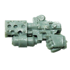 Warhammer 40K Space Marines Forgeworld Legion MKIV Hand Flamer Left Bits