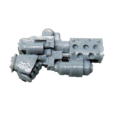 Warhammer 40K Space Marines Forgeworld Legion MKIV Hand Flamer Right Bits