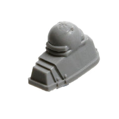 Warhammer 40K Forgeworld Space Marines Iron Hands Contemptor Foot Left Stepping