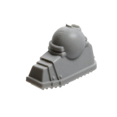 Warhammer 40K Forgeworld Space Marines Dark Angels Contemptor Foot Right Stepping