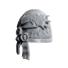 Warhammer 40K Forgeworld Salamanders Shoulder Pad Upgrade G