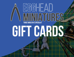 Gift Cards from £10 to £100