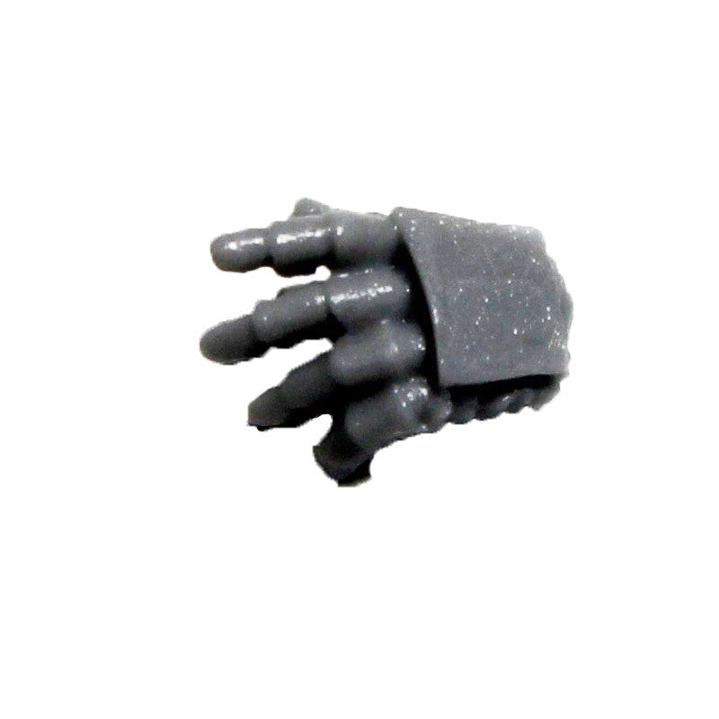 Warhammer 40K Forgeworld Night Lords Nostraman Chainglaive Hand Left