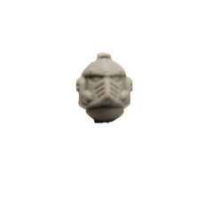 Warhammer 40K Forgeworld Space Marines White Scars Ebon Keshig Head Helmet