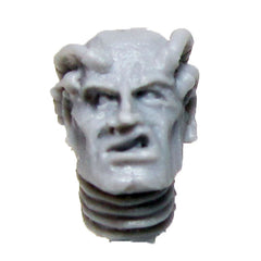 Warhammer 40K Forgeworld World Eaters Rampager Squad Head A Bits