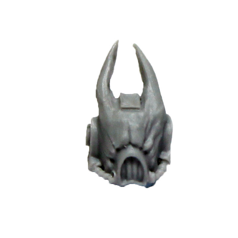 Warhammer 40K Forgeworld Word Bearers Gal Vorbak Head A