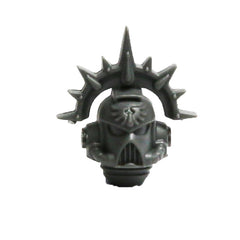 Warhammer 40K Space Marines Blood Angels Upgrade Head Helmet A