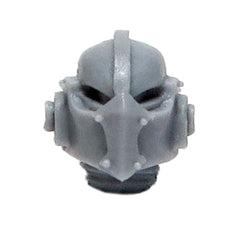 Warhammer 40K Forgeworld Space Marines Dark Angels Head Helmet A Upgrade