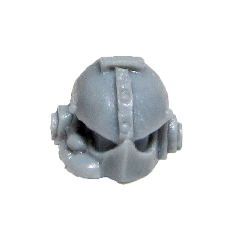 Warhammer 40k Forgeworld Grave Wardens Head A Bits Death Guard
