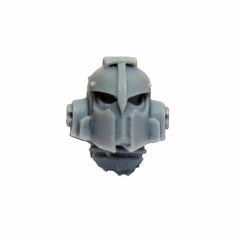 Warhammer 40K Forgeworld Space Marines Alpha Legion Head Helmet A Upgrade