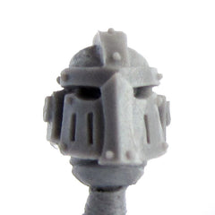 Warhammer 40K Forgeworld Marines Imperial Fists MKIII Head Helmet A Upgrade