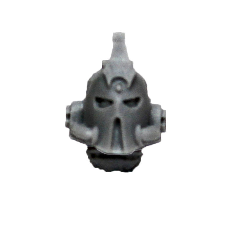 Warhammer 40K Chaos Space Marine Thousand Sons Head Helmet A Upgrade Bits