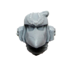 Warhammer 40k Forgeworld Space Marine Raven Guard Corvus Beakie Helmet Head A